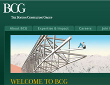 BCG screenshot